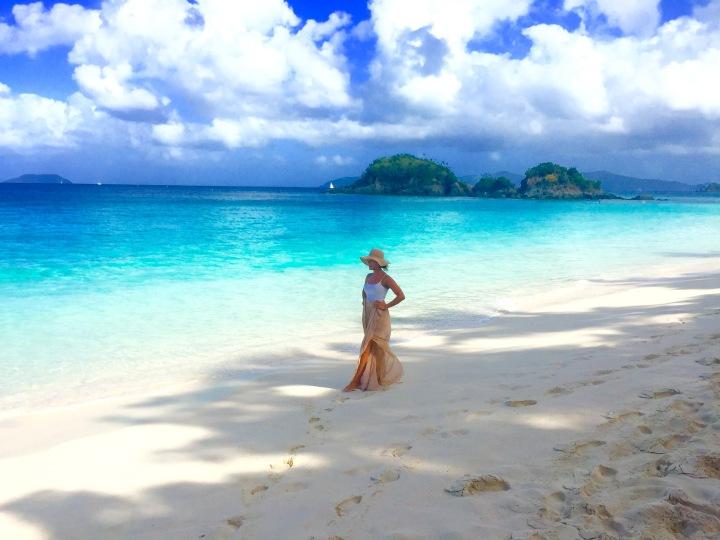 Island Girl Tale | St. Thomas & St.John