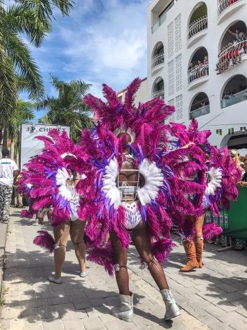 Sint Maarten 2017 Parade
