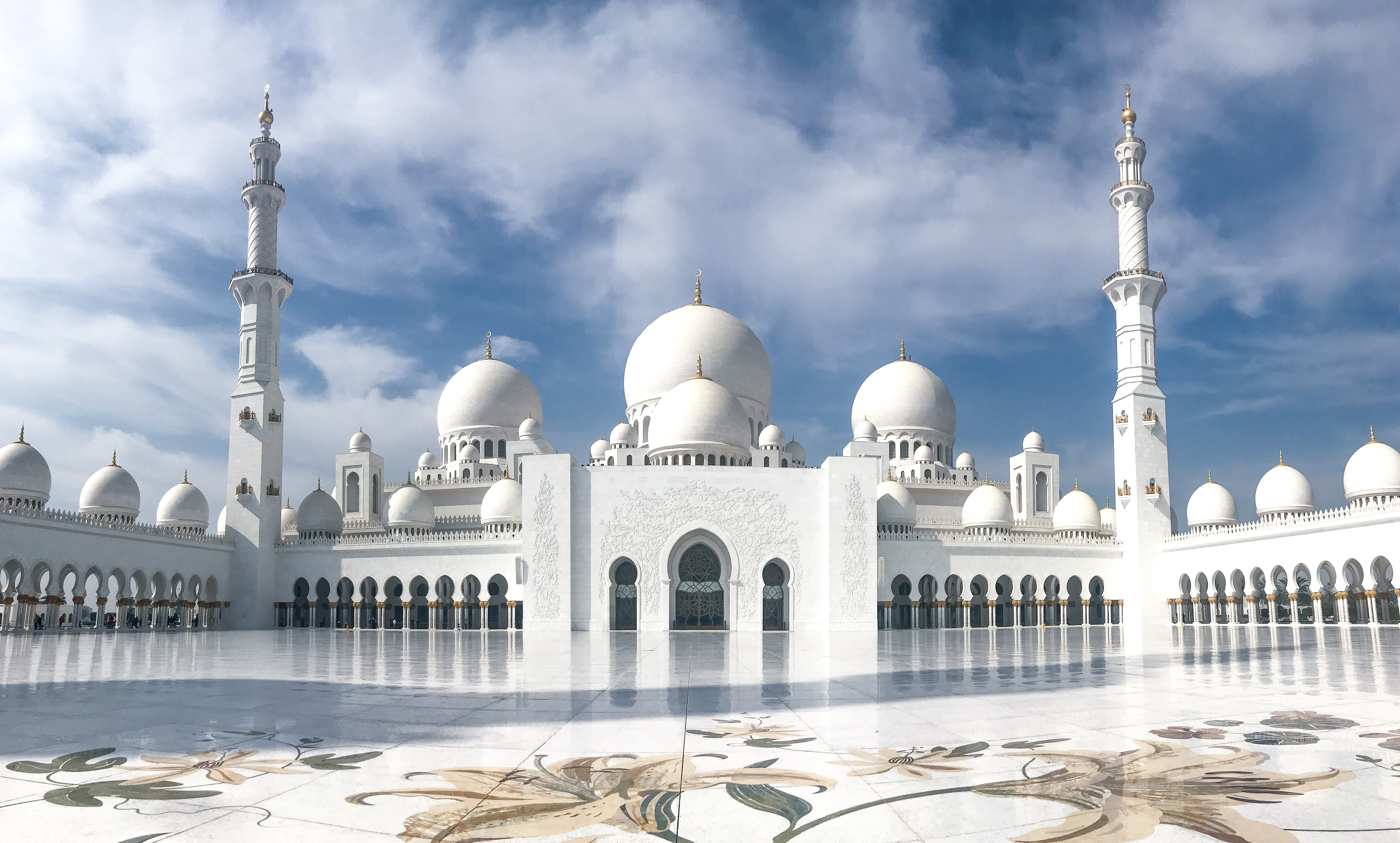 Mosques in montego bay jamaica